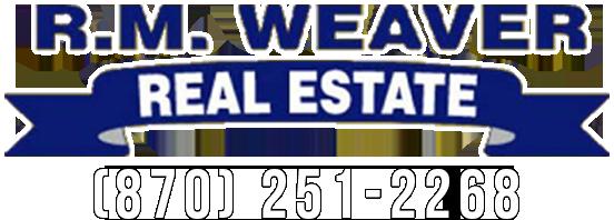 R M Weaver Real Estate