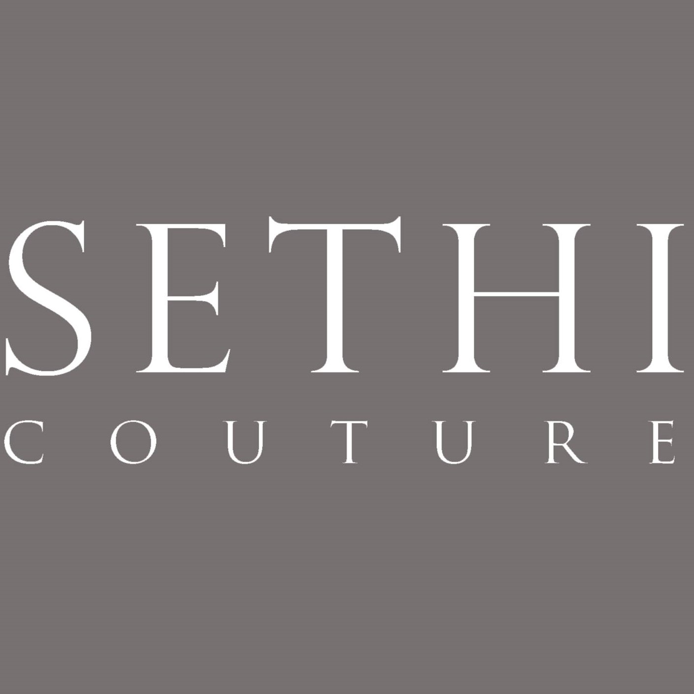 Sethi Couture