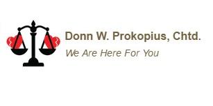 Donn W. Prokopius, Chtd