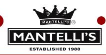 Mantellis