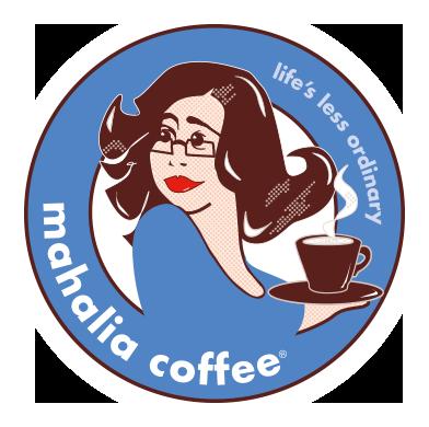 Mahalia Coffee
