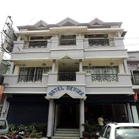 Hotel Devika