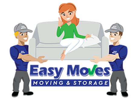 Easy Moves Moving & Storage