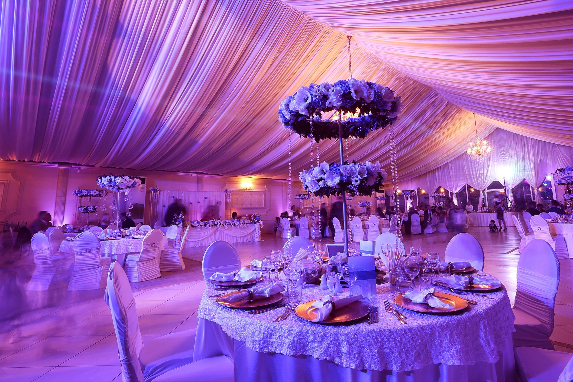 Banquet Hall in Hyerabad