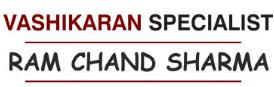 Vashikaran Specialist Ram Chand Sharma