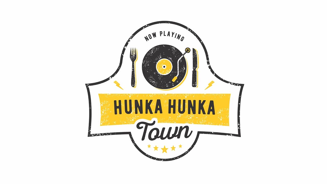 HUNKA HUNKA TOWN