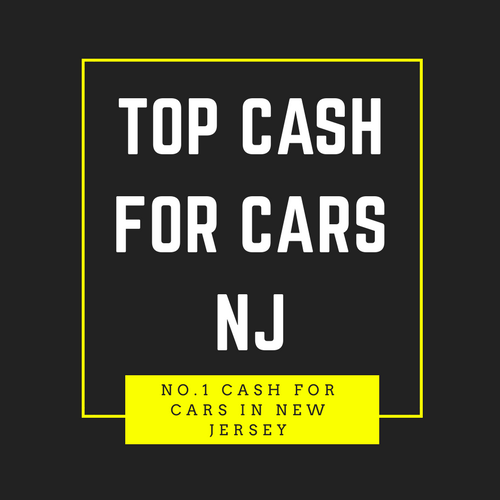 Top Cash For Car NJ