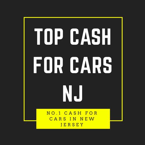 Top Cash For Car NJ