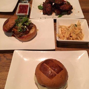 Umami Burger - Marina District
