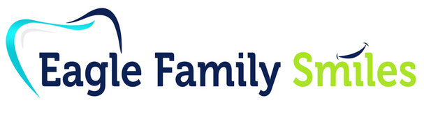 Eagle Family Smiles