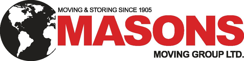 Masons Moving Group Ltd