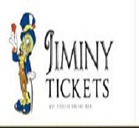 Jiminy-Ticket