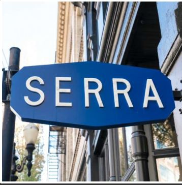 Serra Dispensary Downtown