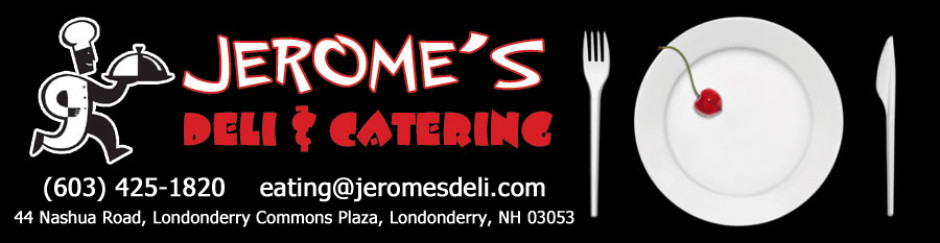 Jeromes Deli & Catering