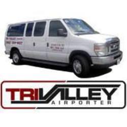 Tri Valley Airporter