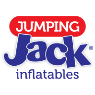 Jumping Jack | Inflatable water slide