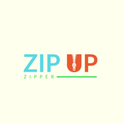 Zip Up Zipper
