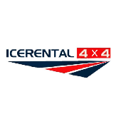 Ice Rental 4x4