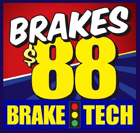 Brake Tech