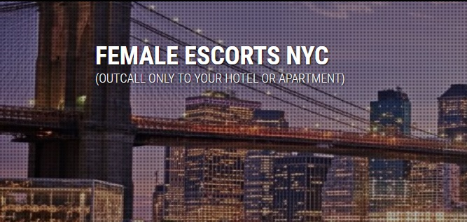 Female Escorts NYC