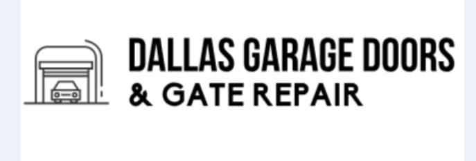 Dallas Garage Doors & Gate Repair