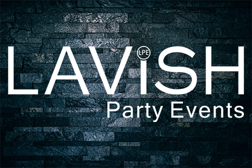 Lavish Party Events
