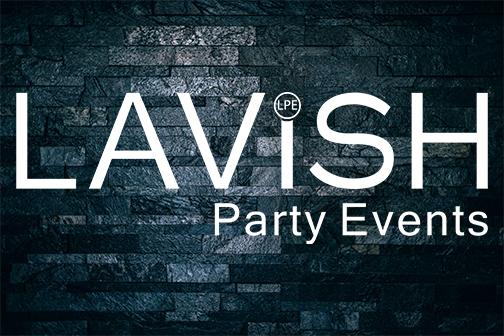 Lavish Party Events