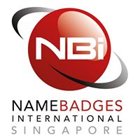 Name Badges Singapore