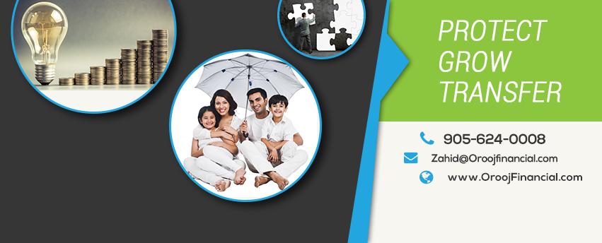 Orooj Financial & Insurance Ltd