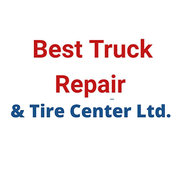 Best Truck Repair & Tire Centre Ltd