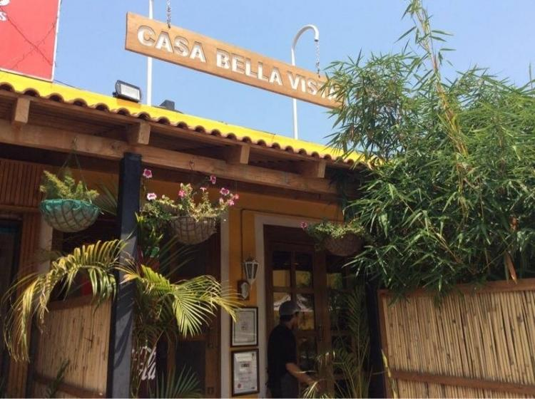 Casa Bella Vista Pizzeria