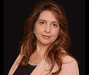 Soraya Joud