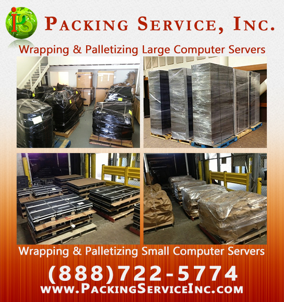 PackingServiceInc