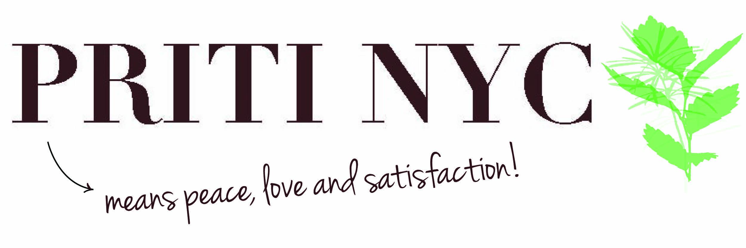 PRITI NYC