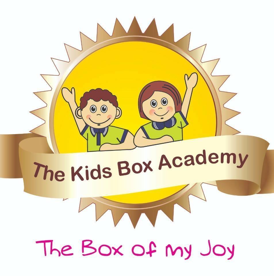 Kids Box Preschool