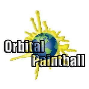 Orbital Paintball