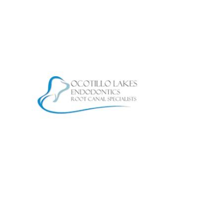 Ocotillo Lakes Endodontics