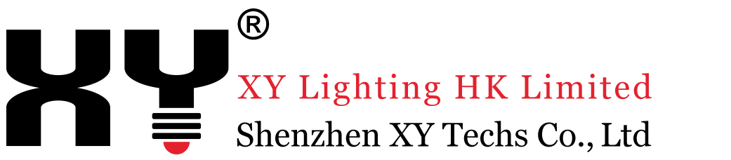 XY Lighting HK Limited, Shenzhen XY Techs co., Ltd