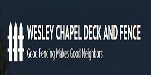 Wesley Chapel Deck and Fence