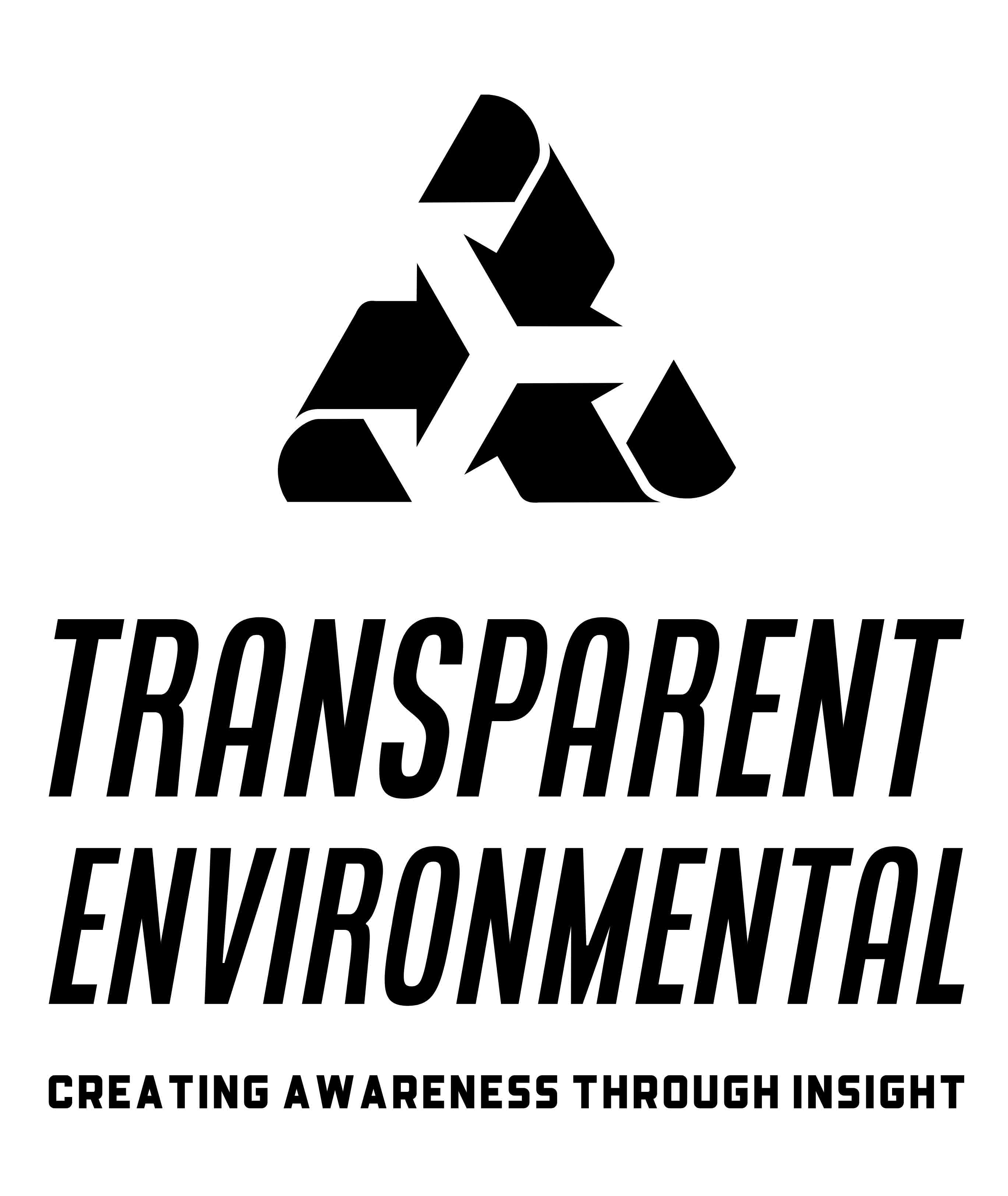 Transparent Environmental