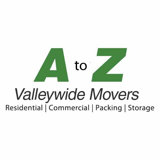 A to Z Valley Wide Movers