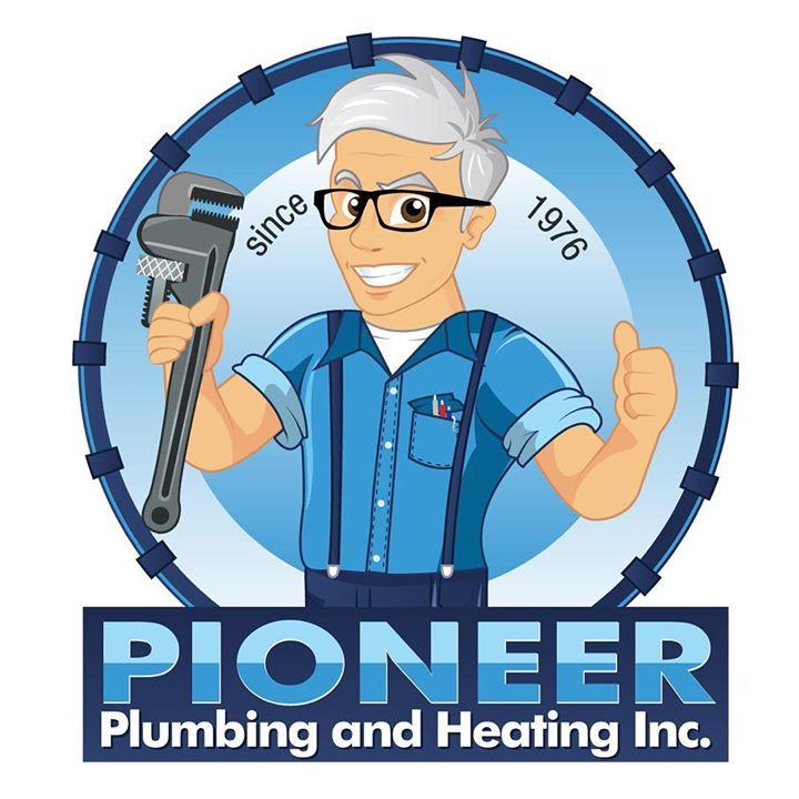 Pioneer Plumbing and Heating Inc