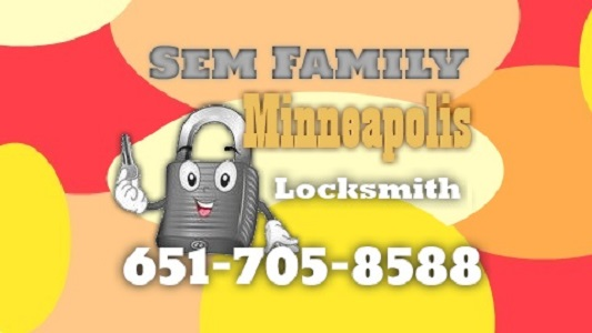 Sem Family Locksmith