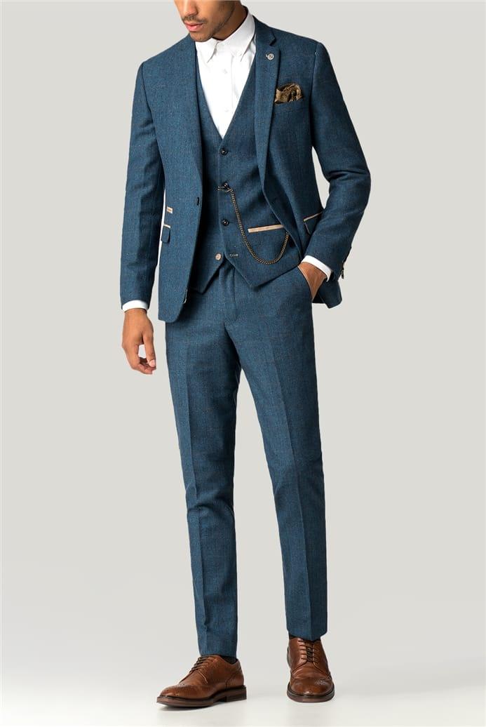 Suit Edge