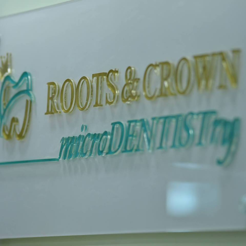 Roots & Crown