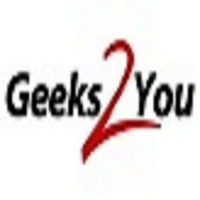 Geeks 2 You