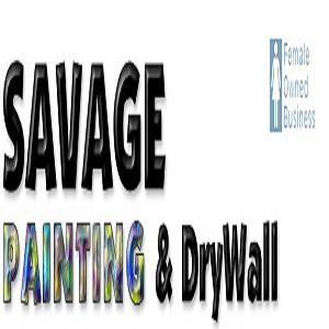 Savage Painting