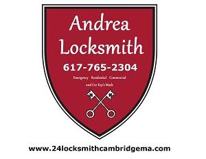 Andrea Locksmith