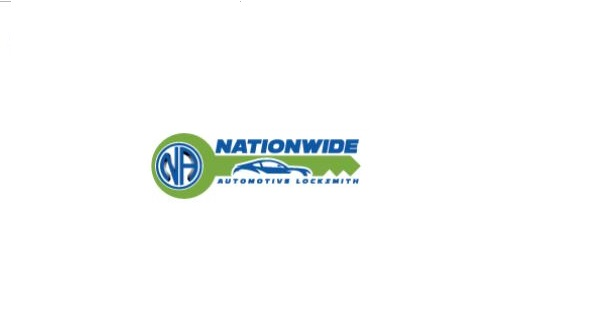 Nationwide Automotive Locksmith
