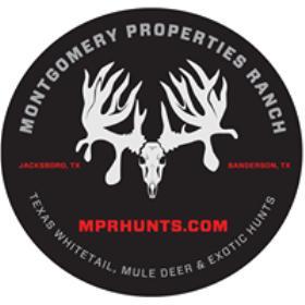Montgomery Properties Ranch